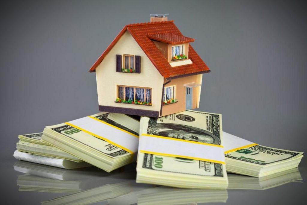 какие банки дают кредит под залог недвижимости без справок о доходах с плохой кредитной историей